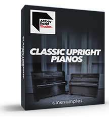Classic Upright Pianos