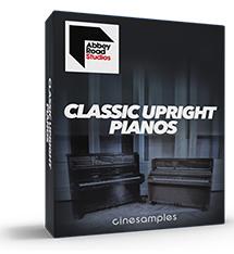 Classic Upright Pianos