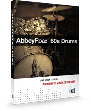 Abbey Road 60's Drummer