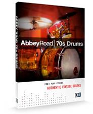 Abbey Road 70's Drummer