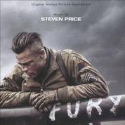 Fury (OST).jpg - Steven Price