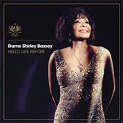 Hello Like Before - Shirley Bassey