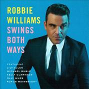 Swings Both Ways (Assistant Recording Engineer) - Robbie Williams