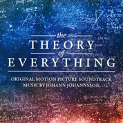 The Theory of Everything (OST) - Johnann Johannsson
