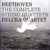 Beethoven The Complete String Quartets - Belcea Quartet