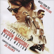 Mission Impossible Rogue Nation (OST) - Joe Kraemer