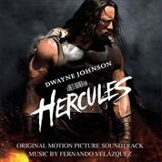 Original Motion Picture Soundtrack - Hercules