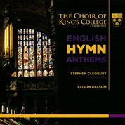 English Hymn Anthems - Stephen Cleobury