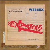 Never Mind The Bollocks Here's The Sex Pistols (Alternative Takes) - Sex-Pistols