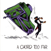 A Chord Too Far - Tony Banks