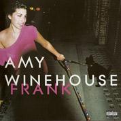 Frank (LP Vinyl) - Amy Winehouse