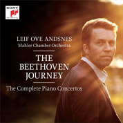 The Beethoven Journey - Leif Ove Andsnes