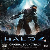 Halo 4 Original Soundtrack (Vol 2) - Neil Davidge