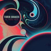 We Were Here - Turin Brakes