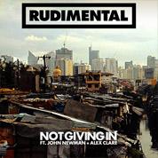 Not Giving In - Rudimental