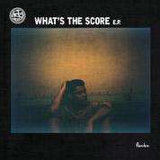 What's The Score - Ady Suleiman