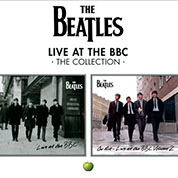 Live at the BBC The Collection (Remastering) - The Beatles