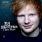 I See Fire - Ed Sheeran