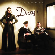 One Day I'm Going To Soar - Dexys