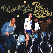 Roaring 20s - Rizzle Kicks