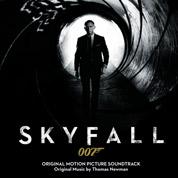 Skyfall (Soundtrack) - Thomas Newman