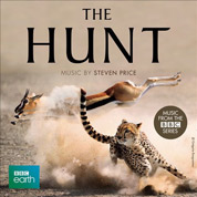 The Hunt (Original TV Soundtrack) - Steven Price