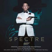 Spectre (OST) - Thomas Newman