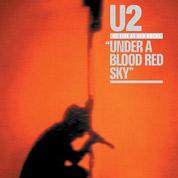 Under A Blood Red Sky (DVD Remastered) - U2