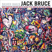 Silver Rails - Jack Bruce