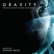 Gravity (Original Soundtrack) - Steven Price