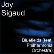 Bluefields - Joy Sigaud feat. Philharmonia Orchestra