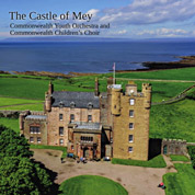 Carroll: The Castle Of Mey - Commonwealth Youth Orchestra & Children's Choir