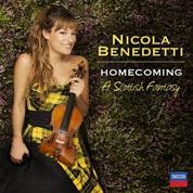 Homecoming - Nicola Benedetti