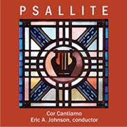 Psallite - Cor Cantiamo