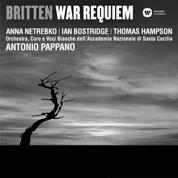 Britten: War Requiem - Pappano & Santa Cecilia