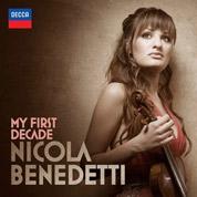 My First Decade - Nicola Benedetti