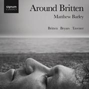 Britten Around Britain - Matthew Barley