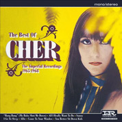 The Best Of The Imperial Recordings 1965-1968 - Cher