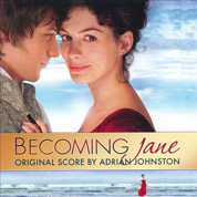 Becoming Jane (OST) - Adrian Johnston