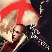 V For Vendetta (Soundtrack) - Dario Marianelli
