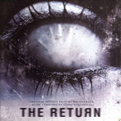 The Return (OST) - Dario Marianelli