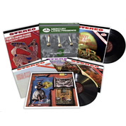 Mercury Living Presence Box Set (Vinyl Remaster) - Various Artists