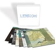 Lennon (2015 Vinyl Remaster) - John Lennon