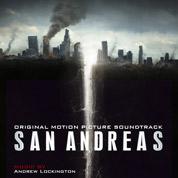 San Andreas OST (Assistant Mix Engineer) - Andrew Lockington