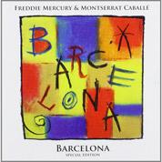 Barcelona (Assistant Mix Engineer) - Freddie Mercury & Montserrat Caballé