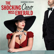 The Shocking Miss Emerald (Assistant Recording Engineer) - Caro Emerald
