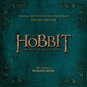 The Hobbit - The Battle of the Five Armies (Pro Tools Engineer) - Howard Shore