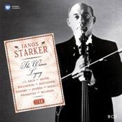 The Warner Legacy - Janos Starker