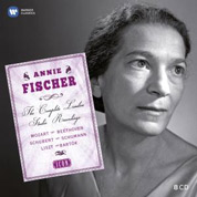 The Complete London Studio Recordings - Annie Fischer