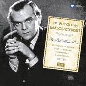 The Polish Master Pianist - Witold Malcuzynski